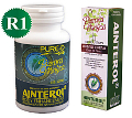 Ainterol Pueraria Mirifica Capsules and Cream 50gm