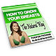 Free Breast Enlargement Handbook