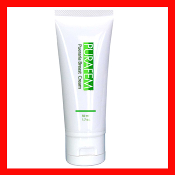 Purafem Breast Cream