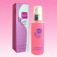 B2UP Breast Enlargement Gel from Japan with Nano Technology