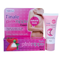 NanoMed Finale Pinknipple Cream